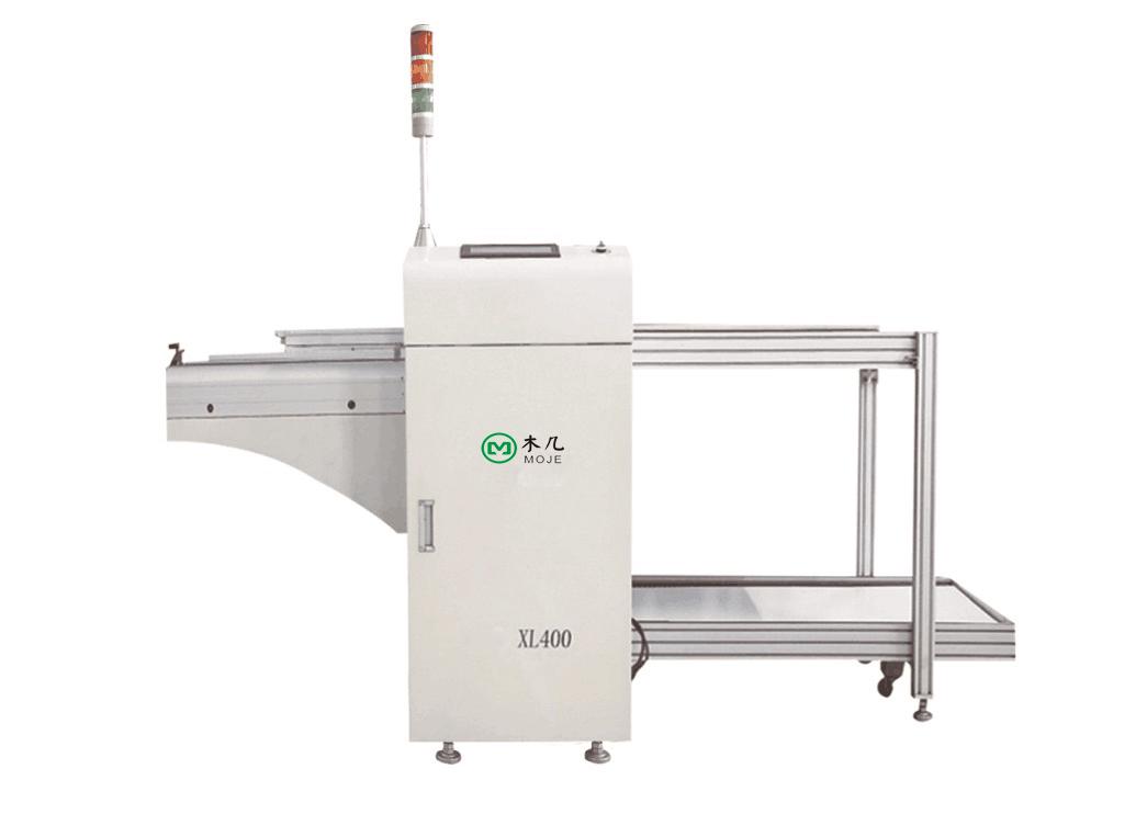 MOJE-XL400下料机